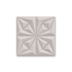 Azulejo Ceusa 58X58 Drapeado Beton Extra M² - Loja Gomes