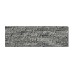 Porcelanato Ceusa 32,8X100 Malta Carbono Extra M² - Loja Gomes
