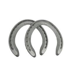 Ferradura Cavalo Aluminio Concord Mão 6F C/2 peças... - Loja Gomes