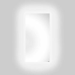 Espelho Astra Dalia Led Bivolt 39,8X79,8cm - Loja Gomes