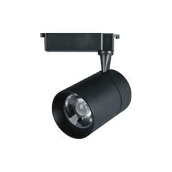Spot p/ Trilho LED Elegance 3000K Quente 30W Bivol... - Loja Gomes