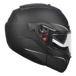 CAPACETE AXXIS ROC SV SOLID MATT BLACK - 0436 - HELMET MOTO STORE
