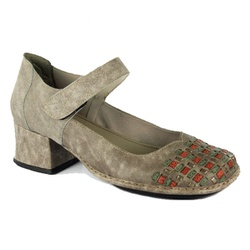Sapato New Kelly Em Couro Glace J.Gean - CK0118M... - J.Gean