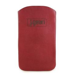 Porta Celular 100% Em Couro Rouge J.Gean - PC0001-... - J.Gean
