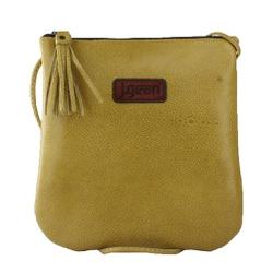 Bolsa de Mão Em Couro Sol J.Gean - NC0005-NC0005/3... - J.Gean