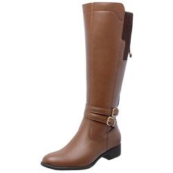 BOTA MONTARIA-CARAMELO - Mega Boots
