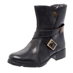 COTURNO MEGA BOOTS 3010 Preto-Cobra - Mega Boots
