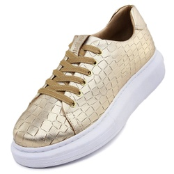 Tenis Casual Maia Gold