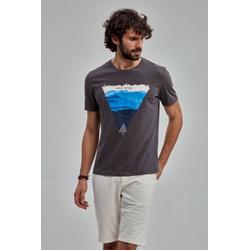 Camiseta Masculina Guilherme Soul 581826 - 133647 - Loja Mônica's
