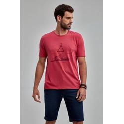 Camiseta Masculina Guilherme Soul Vermelha 581827 ... - Loja Mônica's