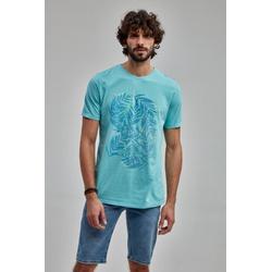 Camiseta Masculina Guilherme Soul Estampada 581834... - Loja Mônica's