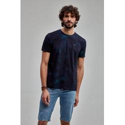Camiseta Masculina Guilherme Soul Estampada 581823... - Loja Mônica's