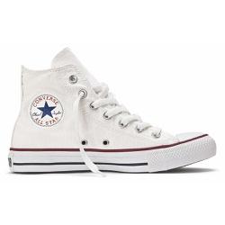 Tênis Converse All Star Cano Alto Branco CT0004000... - Loja Mônica's