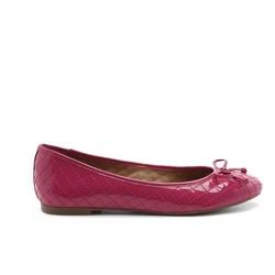 Arezzo Sapatilha MetalasÊ Pink - 132984 / A03762.6... - Loja Mônica's