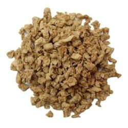 Proteína de soja temperada sabor carne 500g - MR VEGGY