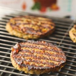 Hambúrguer Vegetariano (6 unidades) - MR VEGGY