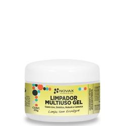 LIMPADOR MULTIUSO GEL POTE 30GRS - 234 - LOJANOVAX