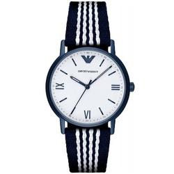 Relógio Empório Armani - AR80005/8BN - LOJAODASALIANCAS