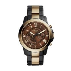 Relógio Fossil - FS5119 - LOJAODASALIANCAS