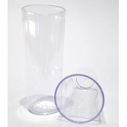 Copo Long Drink Cristal - Caixa com 100 unidades ... - LOJA POPSTAMP