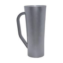 Caneca Long Prata - Caixa com 50 unidades - 42422 - LOJA POPSTAMP