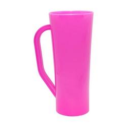 Caneca Long Pink Flour - Caixa com 50 unidades - ... - LOJA POPSTAMP