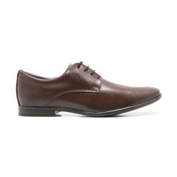 Sapato Masculino Quebec Bari Café - 28801-5 - Quebec