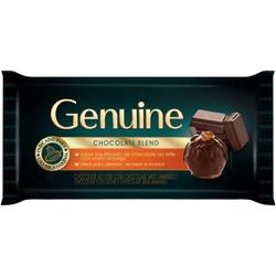 Chocolate Genuine Blend 1kg em Barra