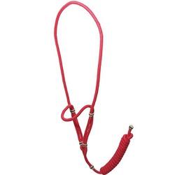 Cabresto Limitador (vermelho) - Atacado Selaria Pinheiro