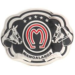Fivela Mangalarga M21 - Atacado Selaria Pinheiro