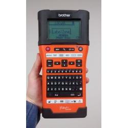 Rotulador profissional portátil pt-e550w com ... - Telcabos Loja Online