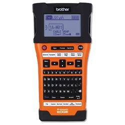 Rotulador eletrônico profissional pt-e500 - Telcabos Loja Online