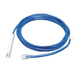 Patch cable rj-45 / 110 idc 1p 9.0m az - Telcabos Loja Online