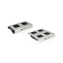 Kit c/ 2 ventiladores rpk/rmk 19 - Telcabos Loja Online