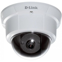 D-link's dcs-6112 full hd fixed dome network ... - Telcabos Loja Online