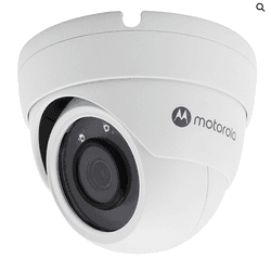 Camera ip dome metal 2mp, h.265, d-wdr, 3.6mm - Telcabos Loja Online