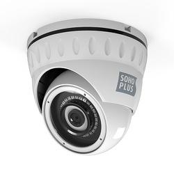 Câmera ip dome - ipc004 - 2mp poe - Telcabos Loja Online