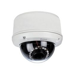 Camera ip d-link c/ visão noturna - dcs-6510 - Telcabos Loja Online