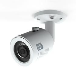 Câmera ip bullet - ipc002 - 2mp poe - Telcabos Loja Online
