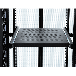 Bandeja móvel 19'' tooless 1000/1200 mm - Telcabos Loja Online