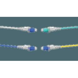 Patchview cordao inteligente mmf50 om3 lc dup... - Telcabos Loja Online