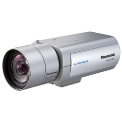 Camera color profissional ip megapixel wv-sp3... - Telcabos Loja Online