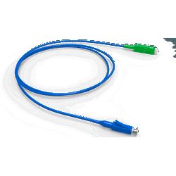 CORDAO MONOFIBRA CONECTORIZADO 62.5 ST-SPC/ST... - Telcabos Loja Online