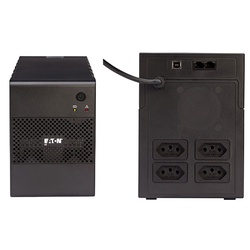 NO-BREAK EATON 5E 1200VA/600W E/S 120V - Telcabos Loja Online