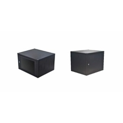 RACK MINI 12 US 570 C/ KIT 2 VENTS - Telcabos Loja Online