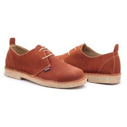 Sapato Safari Caramelo - 71 - LONDONST