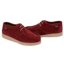 Sapato London Vermelho - 64 - LONDONST