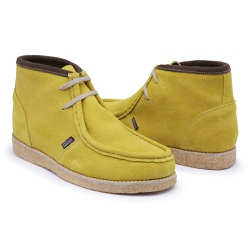 Bota London High Yellow - 59 - LONDONST