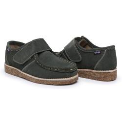 Sapato Velcro Kiwi - 30 - LONDONST
