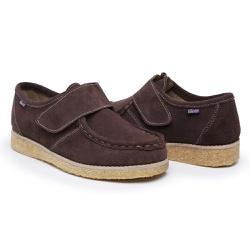 Sapato Velcro Rato - 85 - LONDONST